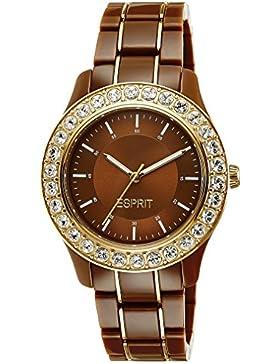 Esprit Damen-Armbanduhr Woman ES106252004 Analog Quarz