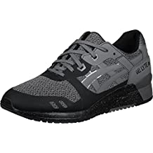 Asics - Gel Lyte III NS Black/Carbon - Sneakers Hombre