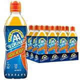 Energy AA Drink High Energy 0,5L (24 flesjes)