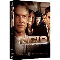 NCIS - Naval criminal investigative serviceStagione01