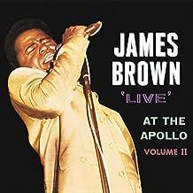 'Live' At The Apollo Vol. II