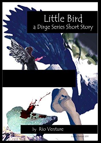 Little Bird: Ligeias Story Continued