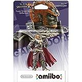 Amiibo Ganondorf - Super Smash Bros. Collection