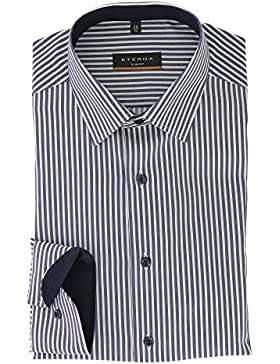 eterna – Camisa formal – Rayas –