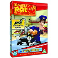Postman Pat Special Delivery Service - A Super Mission