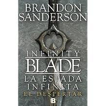 Infitity Blade ; La espada infinita ; El despertar (NB NOVA)