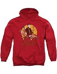 Firefly - Sweat-shirt à capuche - Homme