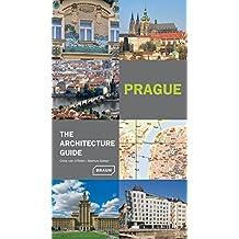 Prague - The Architecture Guide (Architecture Guides)