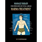 Massage Therapy For Diseases Of Vital Areas Marma Treatment