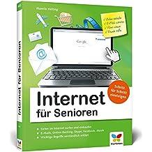 Internet für Senioren: Aktuell zu Windows 10 und dem neuen Browser Edge