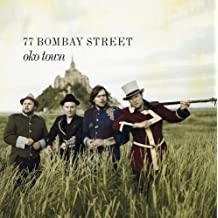Oko Town by Seventy Seven Bombay Stre