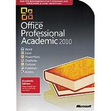 Schulversion Microsoft Office Professional2010 - Berechtigungsnachweis erforderlich