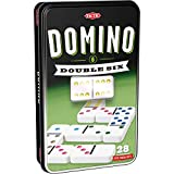 Tactic - 53913 - Dominos Double 6