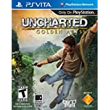Uncharted: Golden Abyss PS Vita US