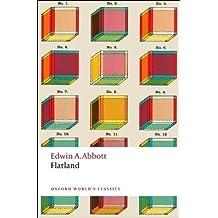 Flatland: A Romance of Many Dimensions (Oxford World's Classics) by Abbott, Edwin A. published by Oxford University Press, USA (2008)