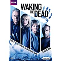 Waking the Dead: Season Nine