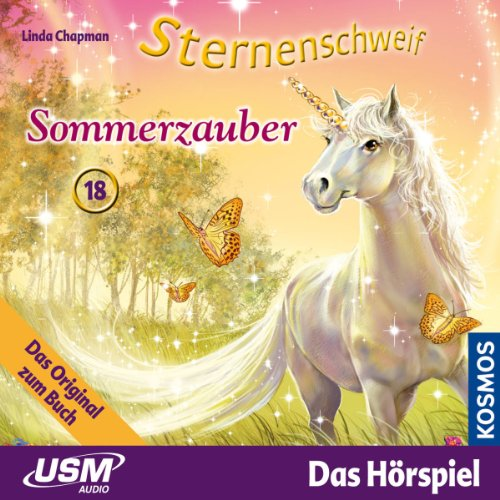 Sommerzauber (Sternenschweif 18)