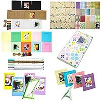 Katia Instax Mini 8 Accessori - Instax Mini libro Album
