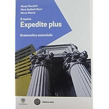 Il nuovo Expedite plus. Grammatica essenziale