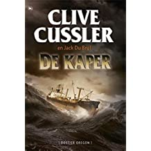De Kaper (Dossier Oregon-avonturen Book 6) (Dutch Edition)