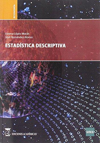 Estadistica descriptiva. por Lorena Lopez epub