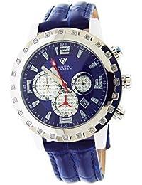 AQUA MASTER AM-24BLU1 - Reloj