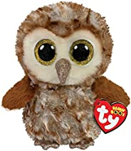 Ty - EANIE Boos Percy 15 cm, Multicolor, T36326