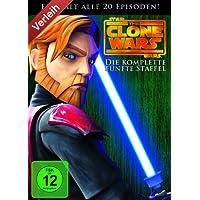 Star Wars: The Clone Wars - Staffel 5