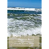 Daytona Beach Ocean Waves 2015