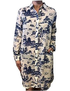 Nice Things Camisas - Para Mujer