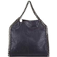 53edc2afc4017 Stella Mccartney Handtasche Damen Tasche Damenhandtasche Bag falabella mini  shag