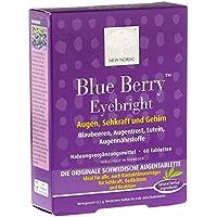 Blue Berry, 60 St preisvergleich bei billige-tabletten.eu