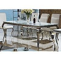 Amazon.it: barocco moderno - Tavoli da sala da pranzo / Sala da ...