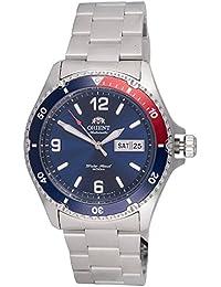 Orient Reloj faa02009d3Mako II de buceo