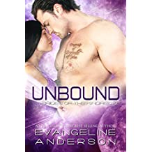 Unbound: Brides of the Kindred 19: (Alien Warrior Science Fiction Romance) (English Edition)