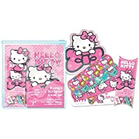 Set Pflaster + Cold Pack Hello Kitty preisvergleich bei billige-tabletten.eu