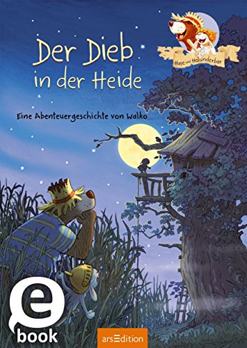 Der Dieb in der Nacht (German Edition)