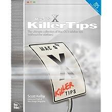 Mac OS X Panther Killer Tips