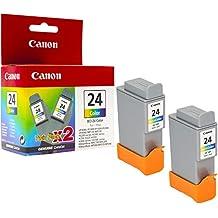 Canon 6882A009 - Pack 2 cartuchos