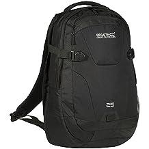 25 L, Black: Regatta Paladen Laptop Backpack