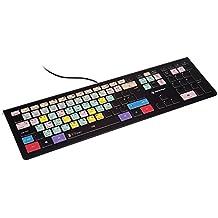 FL STUDIO Tastatur–Hintergrundbeleuchtung Shortcut Tastatur Fruity Loops
