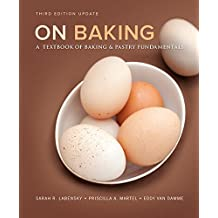 On Baking (Update) Plus MyCulinaryLab with Pearson eText - Access Card Package