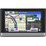 Garmin Nuvi 2597LMT 5 inch Satellite Navigation with UK and Full Europe Maps, Bluetooth, Free Lifetime Map Updates and Traffic Alerts