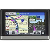 garmin nuvi 2597lmt 5 inch satellite navigation with uk and full eu maps bluetooth