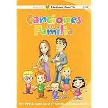 Canciones En Familia
