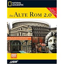 Das Alte Rom 2.0 - National Geographic (DVD-ROM)