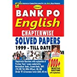 Kiran S Bank Po English Chapterwise Solved Papers 1999 Till Date English - 2363