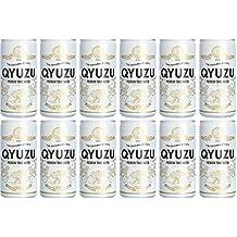 Qyuzu - Premium Tonic Water - 12 x 0,2l inkl. Pfand