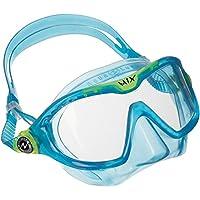 Aqua Lung, Ms154125 Unisex Niños, Azul, S
