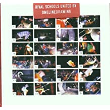 Rival Schools United By Onelinedrawing by Rival Schools (2001-07-23)